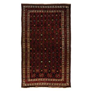 Tribal Collection Oriental Rug, 5'2 x 8'9