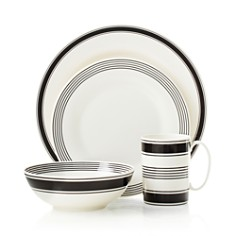 kate spade new york - Concord Square 4-Piece Place Setting - 100% Exclusive