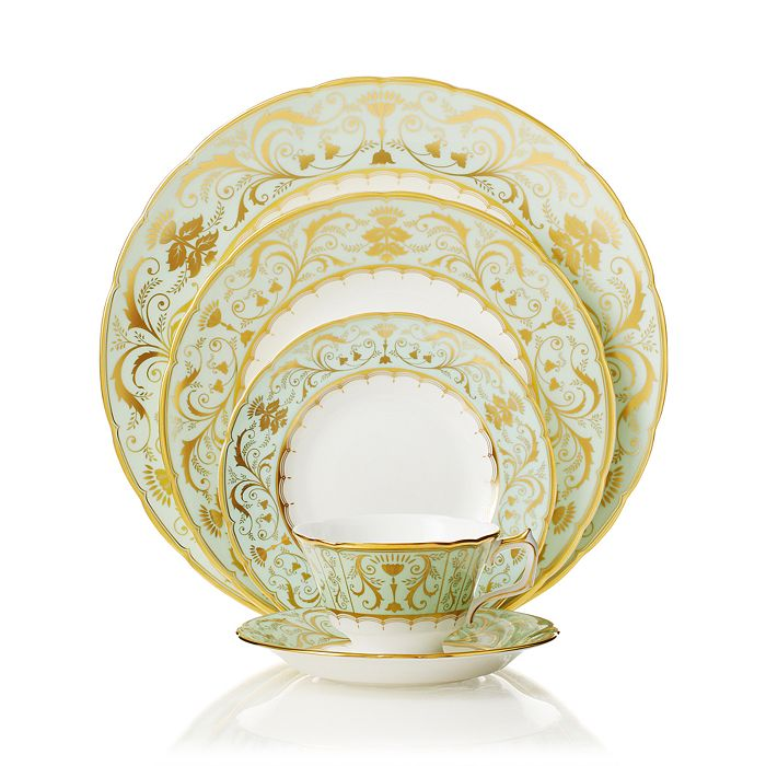 "Royal Crown Derby - ""Darley Abbey"""