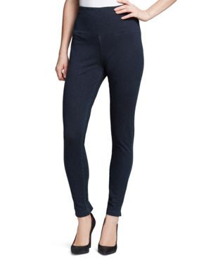 Lysse Denim Skinny Leggings