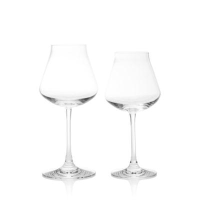 Chateau Extra-Large Glasses, Set of 2