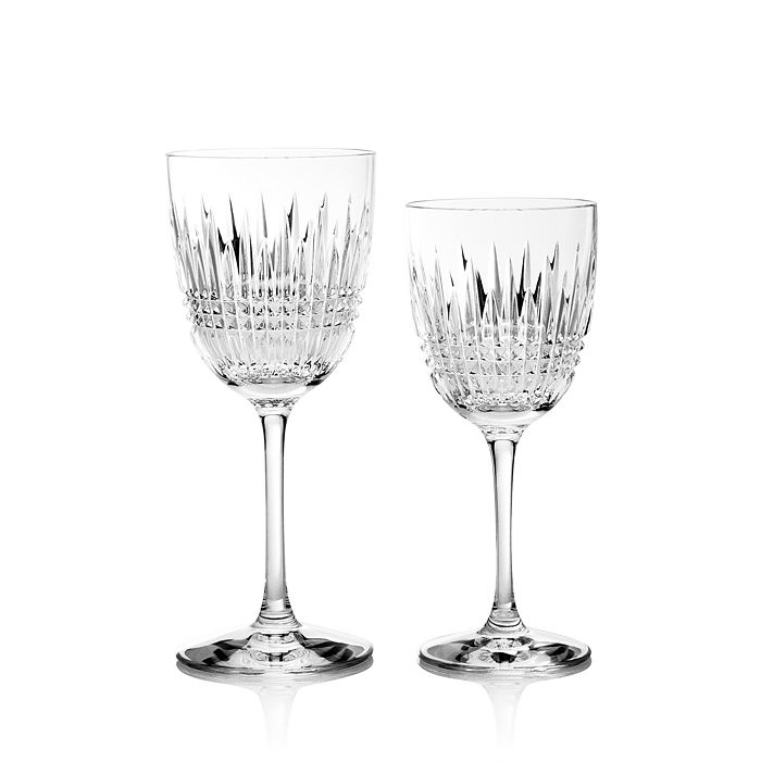 Waterford - Lismore Diamond Stemware Collection