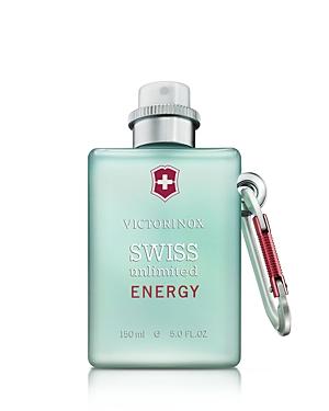 Victorinox Swiss Army Unlimited Energy Spray