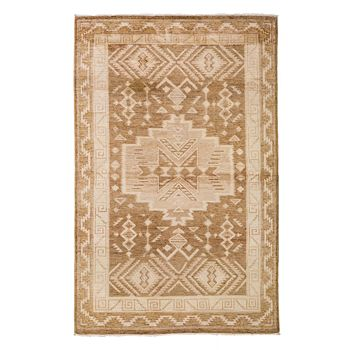 """Bloomingdale's - Oushak Collection Oriental Rug, 3'10"""" x 6'1"""""""