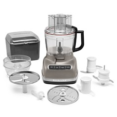 KitchenAid Architect 11-Cup Food Processor with ExactSlice #KFP1133 - Bloomingdale's_0