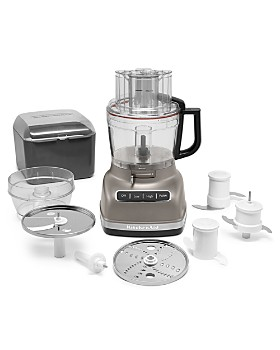 KitchenAid - Architect 11-Cup Food Processor with ExactSlice #KFP1133