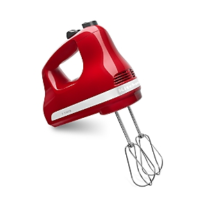 KitchenAid 5-Speed Ultra Power Hand Mixer #KHM512