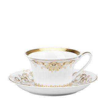 Rosenthal Meets Versace - Medusa Gala Teacup