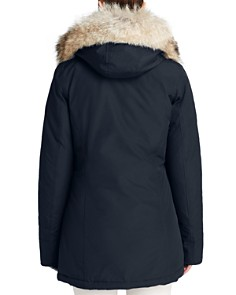 WOOLRICH JOHN RICH & BROS - Down Coat - Arctic Parka