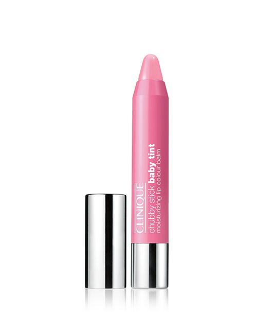 Clinique - Chubby Stick Baby Tint Moisturizing Lip Colour Balm