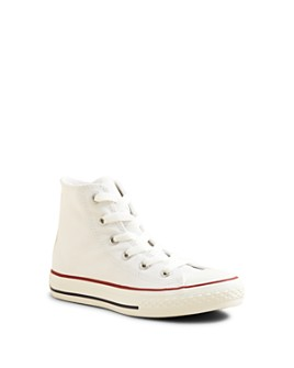 Converse - Unisex Chuck Taylor All Star High Top Sneakers - Walker, Toddler, Little Kid, Big Kid