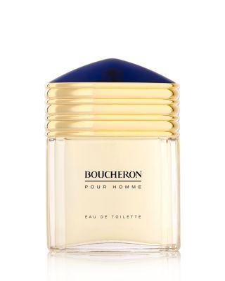 $Boucheron Pour Homme Eau de Toilette 3.4 oz. - Bloomingdale's