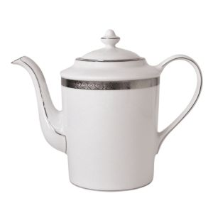 Bernardaud Torsade Coffee Pot
