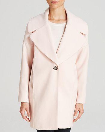 Calvin Klein - Cocoon Coat
