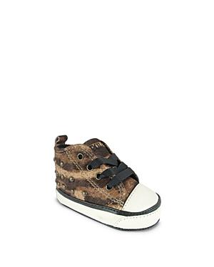 Ralph Lauren Girls Sag Harbour Sneakers  Baby