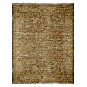 Oushak Collection Oriental Rug, 4'3 x 5'4