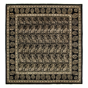 Valley Collection Oriental Rug, 8'1 x 8'4
