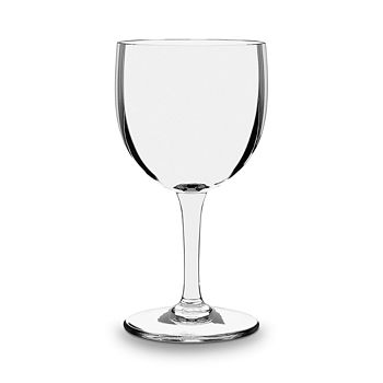Baccarat - Montaigne Optic White Wine Goblet