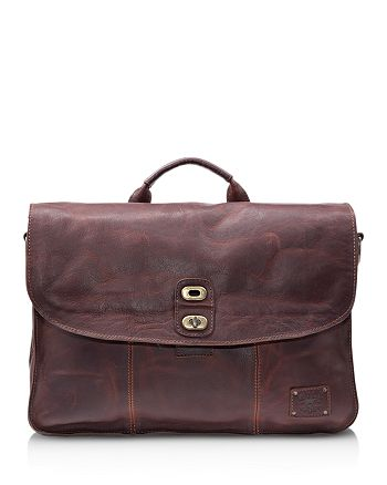 WILL Leather Goods Kent Messenger Bag   Bloomingdale s 0427c84683