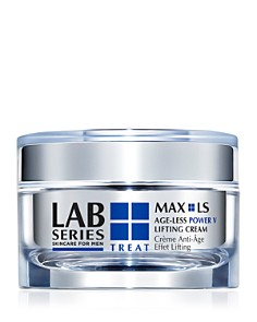 Lab Series Skincare for Men MAX LS Age-Less Power V Lifting Cream 1.7 oz. - Bloomingdale's_0