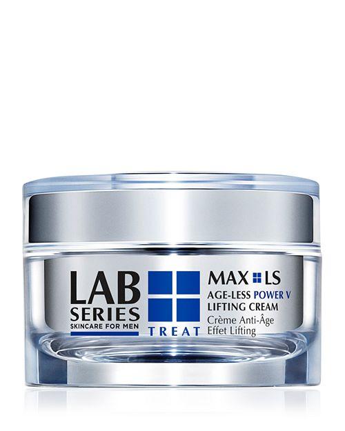 Lab Series Skincare For Men - MAX LS Age-Less Power V Lifting Cream 1.7 oz.