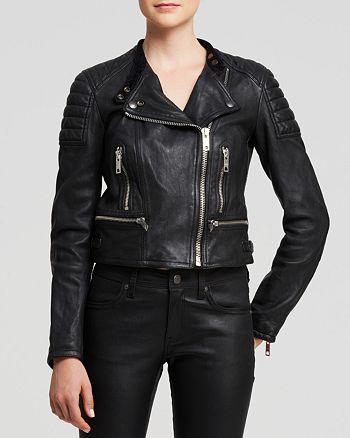 Burberry - Kirstlane Jacket