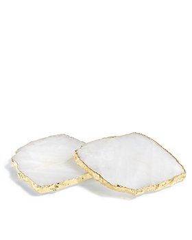 ANNA new york - Kivita Coasters, Set of 2