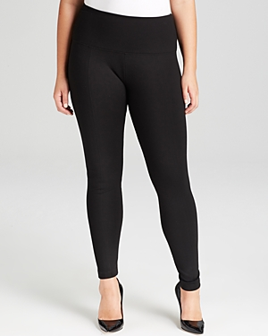 Lysse Plus Center Seam Ponte Leggings