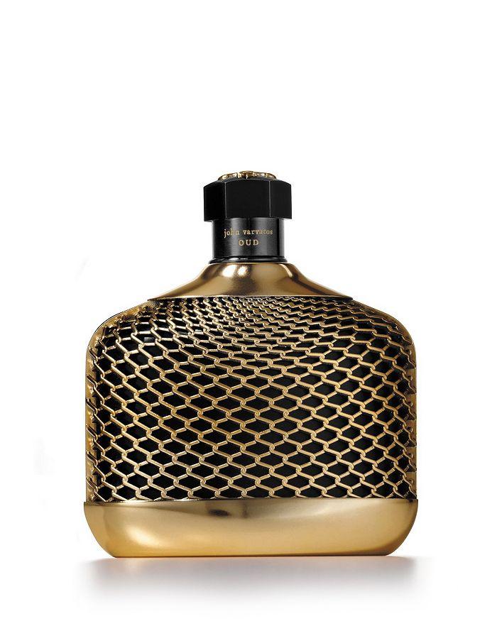 John Varvatos Collection - OUD Eau de Parfum 4.2 oz.