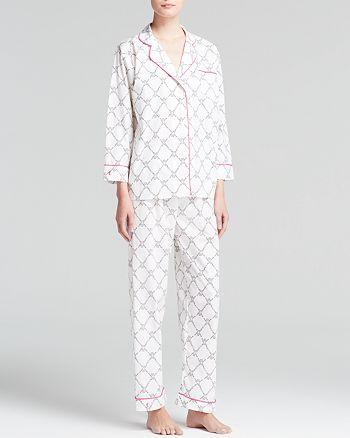 Chocolate Frog Long Pajama Set. shop similar items shop all Marigot  Collection 47cf8591d