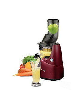 Kuvings - Whole Slow Juicer with Smoothie Strainer