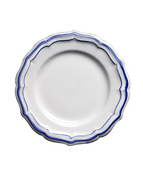 Gien France - Filets Dinnerware