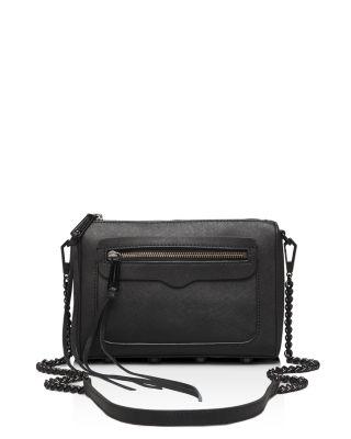 Rebecca Minkoff Womens Avery Crossbody Bag