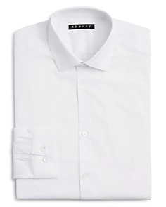 Theory - Dover Dress Shirt - Slim Fit - 100% Exclusive