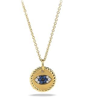 David Yurman - David Yurman Cable Collectibles Necklace Collection