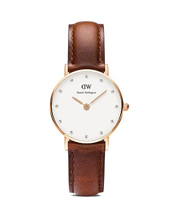 Daniel Wellington - Classy St. Mawes Watch, 26mm