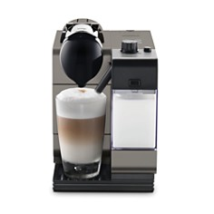 Nespresso - Lattissima Plus Espresso Machine by De'Longhi