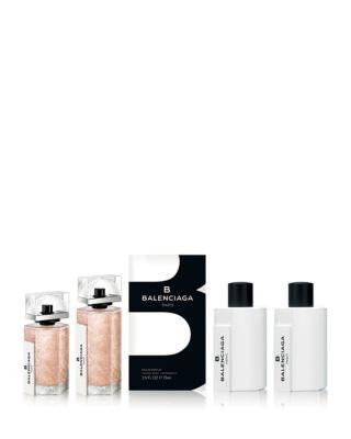 B. Balenciaga Eau de Parfum 2.5 oz.