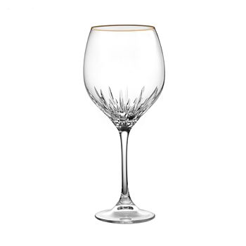 Wedgwood - Duchesse Gold Goblet