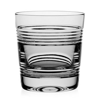 William Yeoward Crystal - Atalanta Double Old-Fashioned Tumbler Glass