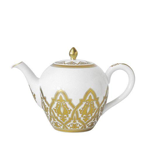 Bernardaud - Venise Teapot
