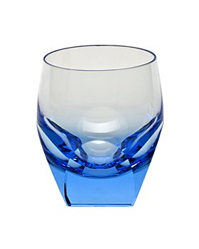 Moser - Bar Double Old-Fashioned Glass