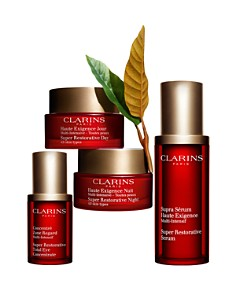 Clarins Super Restorative Collection - Bloomingdale's_0