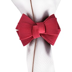 Juliska Tuxedo Napkin Ring, Ruby - Bloomingdale's Registry_0