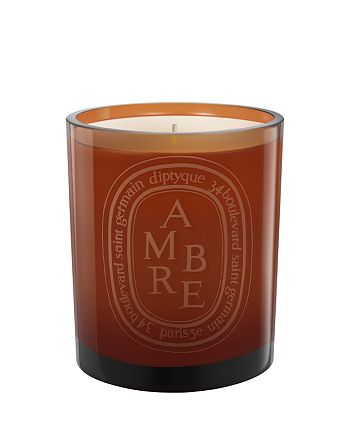 diptyque - Ambre Scented Candle, 10.2 oz.