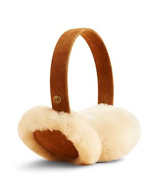 Ugg Australia Girls' Shearling Earmuffs