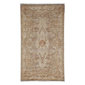 Oushak Collection Oriental Rug, 2'10 x 5'2