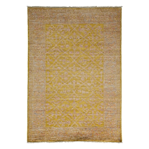 Oushak Collection Oriental Rug, 4'2 x 5'10