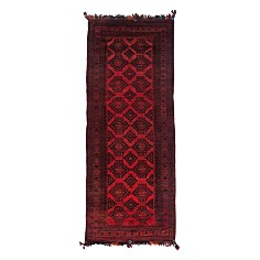 """Bloomingdale's - Tribal Collection Oriental Rug, 5' x 12'9"""""""