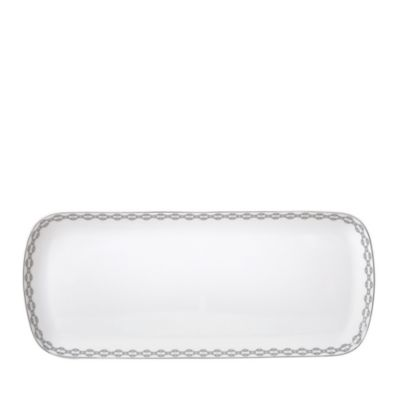 pdpImgShortDescription  sc 1 st  Bloomingdaleu0027s & Bernardaud Loft Rectangular Cake Plate | Bloomingdaleu0027s